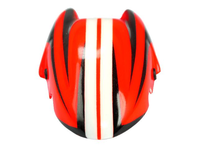 ... Airbrush Fiberglass Red Racing Canopy - BLADE NANO QX ...  sc 1 st  microheli & BLADE NANO QX : Airbrush Fiberglass Red Racing Canopy - BLADE NANO QX
